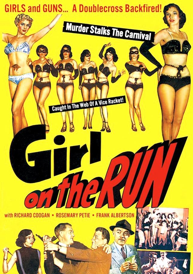 GIRL RUN