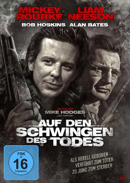 IRLANDAIS DVD