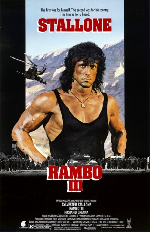 RAMBO3 3