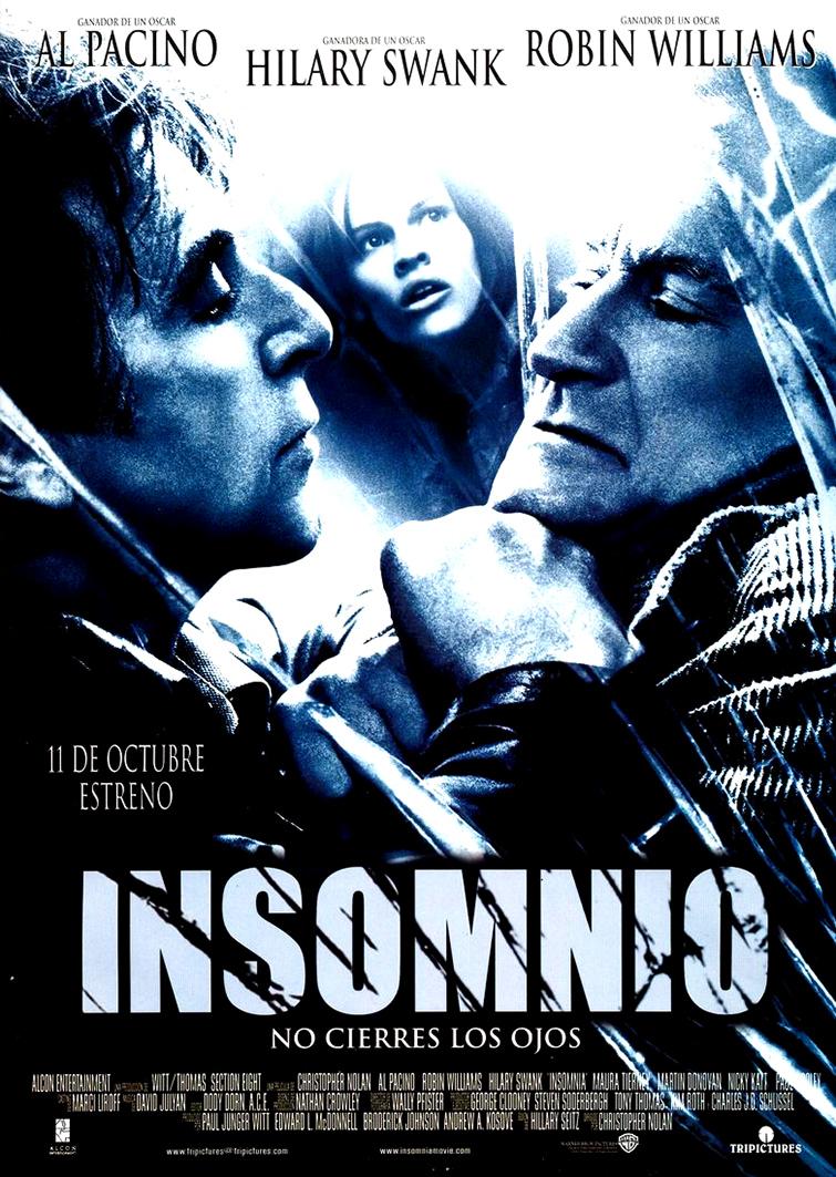 Insomnia 2002  PETIT-DIEULOIS