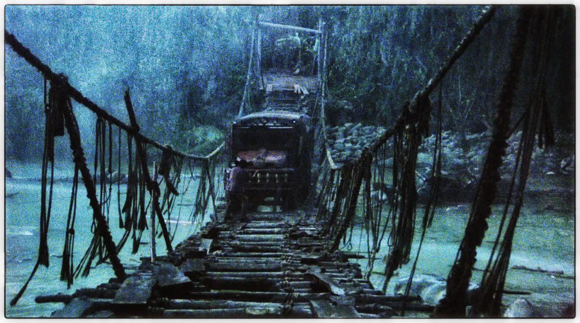 Le convoi de la peur 1977 blog du west 2 - Film les portes de l enfer ...