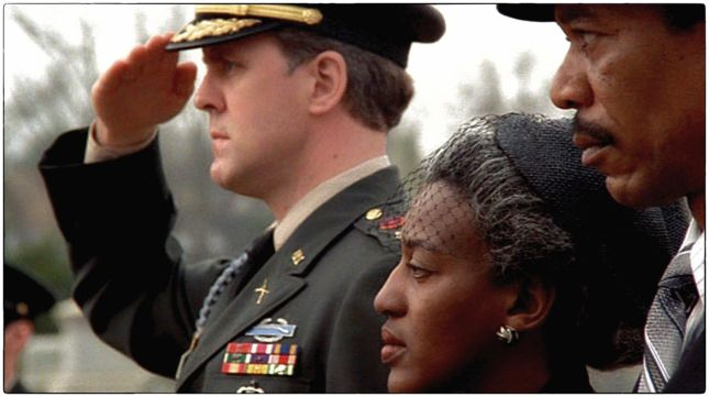 JOHN LITHGOW, CCH POUNDER ET MORGAN FREEMAN