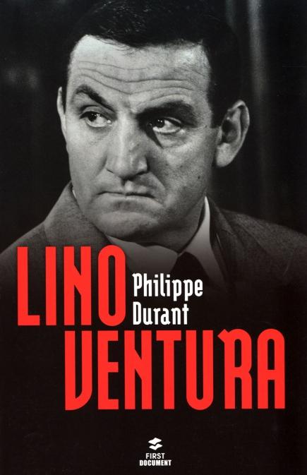 VENTURA book