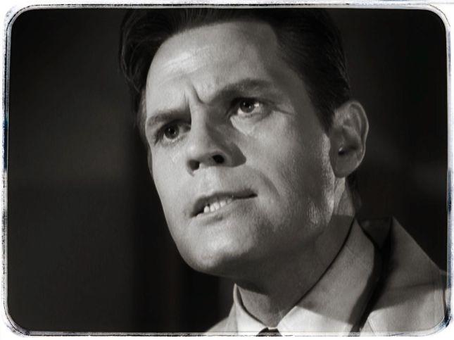 JACK LORD (1920-1998), UN MÉMORABLE MÉCHANT, AVANT QUE SA CARRIÈRE NE SOIT VAMPIRISÉE PAR SON RÔLE DE FLIC DANS LA SÉRIE TV «HAWAII, POLICE D'ÉTAT».