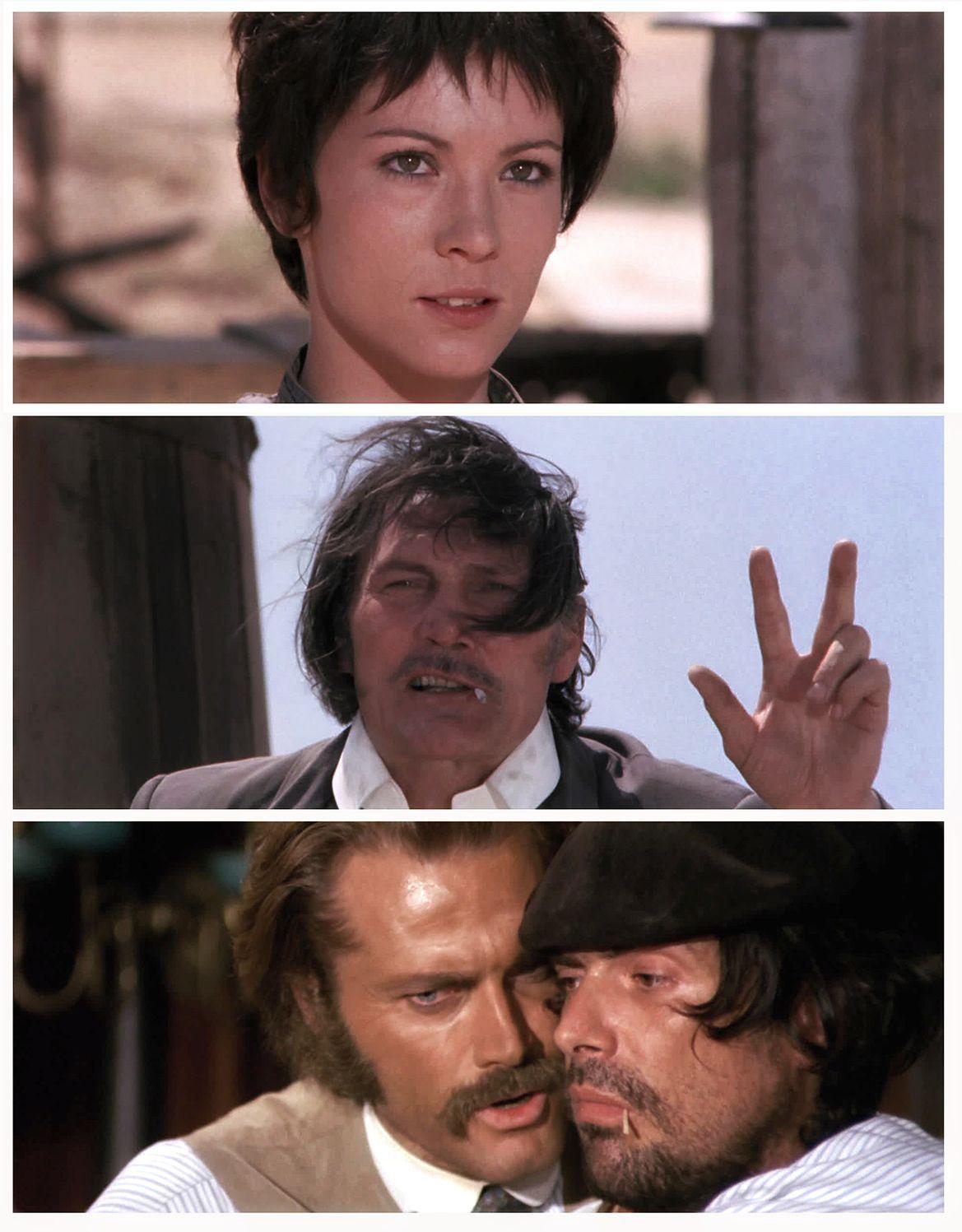Jack Palance Filmes Beautiful les films de jack palance | blog du west 2 | page 2
