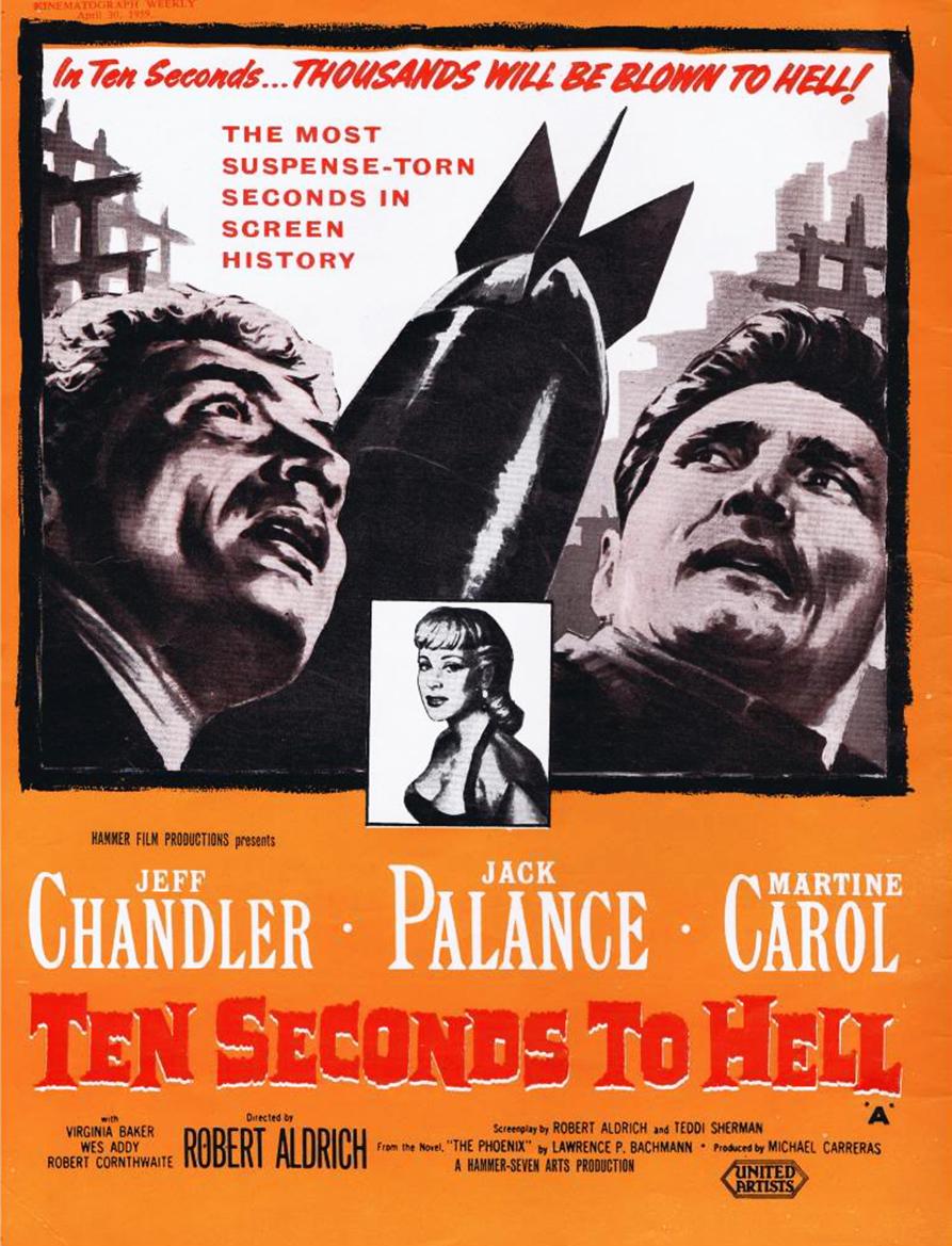 Jack Palance Filmes Great les films de jack palance | blog du west 2