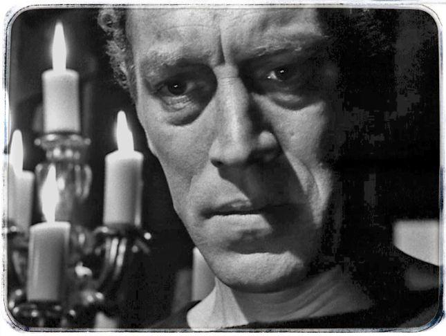 MAX VON SYDOW, DE BERGMAN À WOODY ALLEN EN PASSANT «CONAN LE BARBARE», UNE CARRIÈRE PRODIGIEUSE DE 150 FILMS.