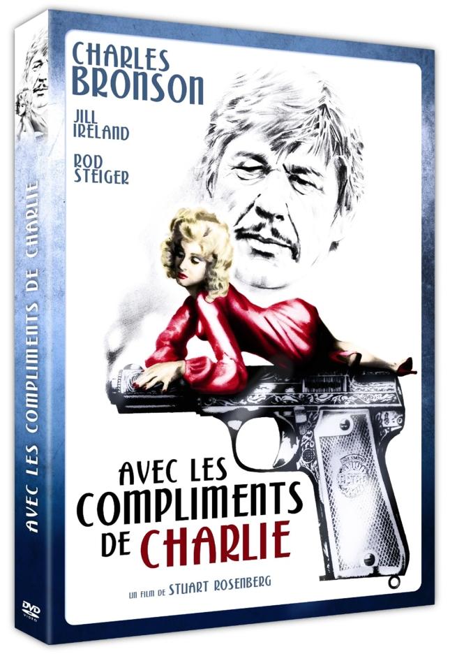 SORTIE DVD ANNONCÉE EN JUIN POUR LE POLAR HELVÉTICO-TEXAN DE BRONSON. ENFIN AU FORMAT RESPECTÉ ET EN 16/9 ? À SUIVRE...