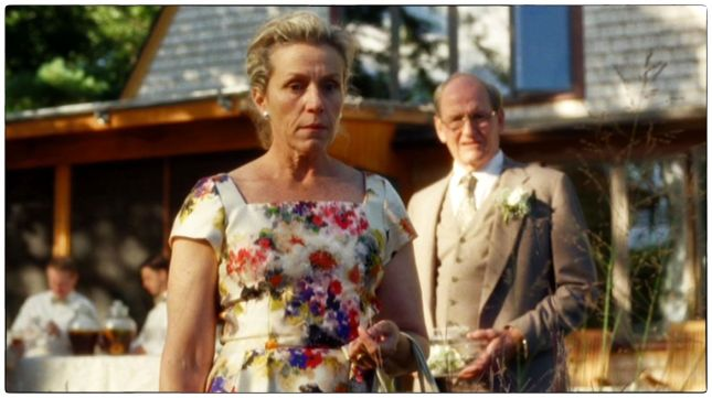FRANCES McDORMAND ET RICHARD JENKINS