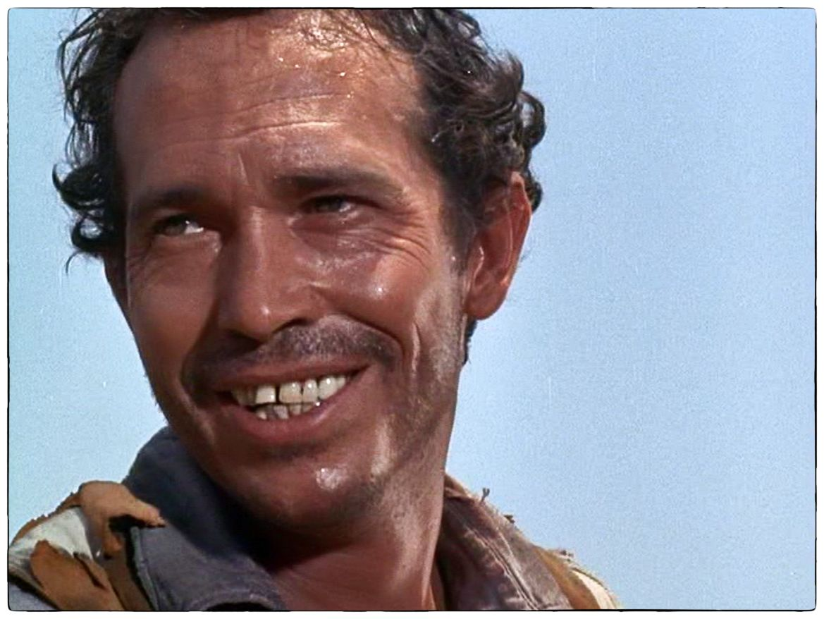 warren oates actor