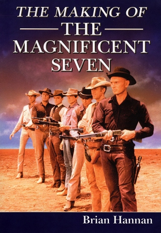 BOOK SEVEN