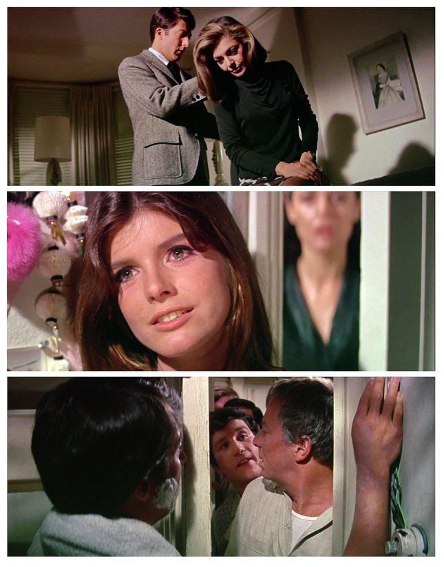 Rick Bancroft Professional Makeup Artist: « LE LAURÉAT » (1967)