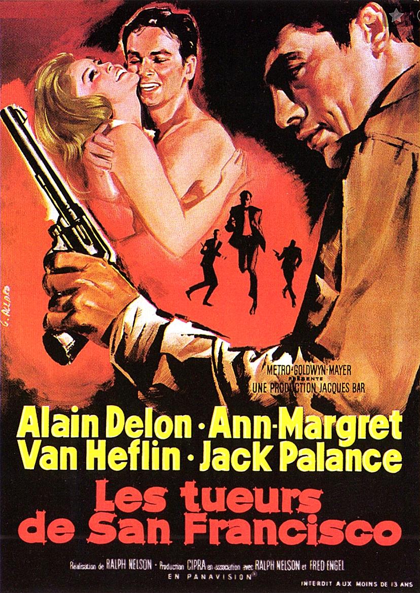 Jack Palance Filmes Stunning les films de jack palance | blog du west 2