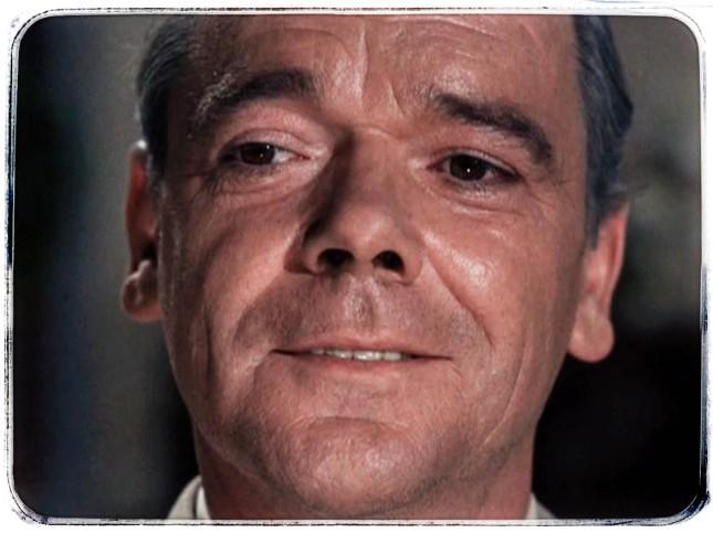 JAMES McCALLION (1918-1991), SECOND RÔLE DES ANNÉES 50 ET 60, APERÇU DANS «VERA CRUZ» ET «KISS ME DEADLY» D'ALDRICH.