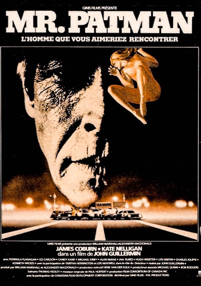 EN HOMMAGE À JOHN GUILLERMIN, «BDW2» RÉCLAME UN DE SES MEILLEIRS FILMS ET LE PLUS MÉCONNU...