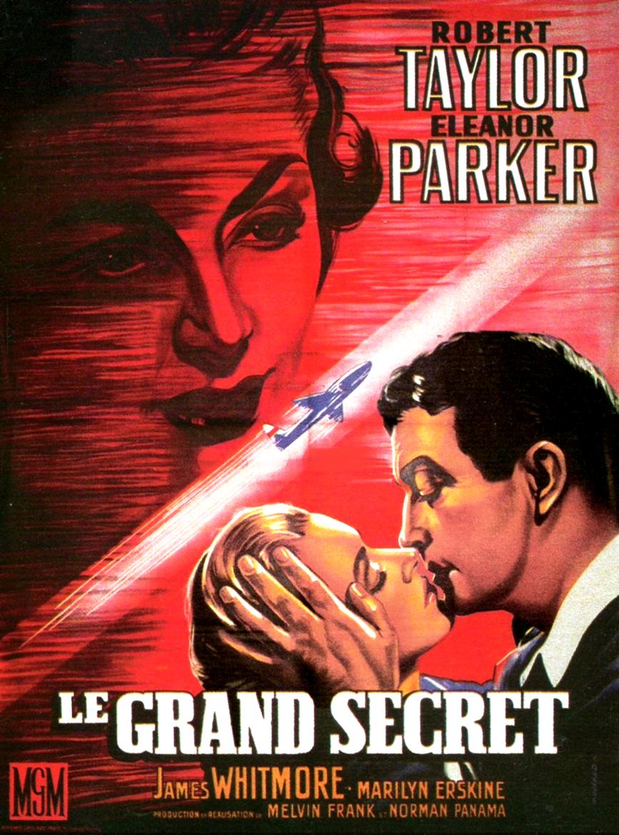 Le grand secret  1952