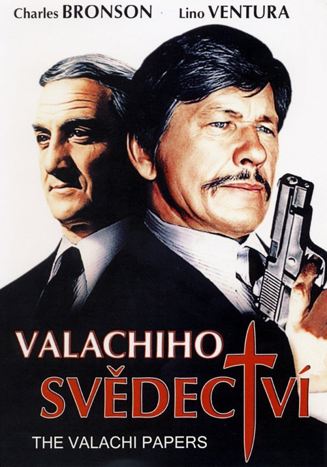 DVD VALACHI