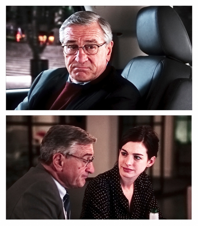 Anne Hathaway Robert De Niro Movie: DRAMES PSYCHOLOGIQUES