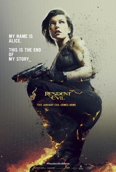 EVIL6