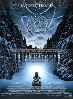 DREAMCATCHER L'ATTRAPE-REVES ; DREAMCATCHER (2002)